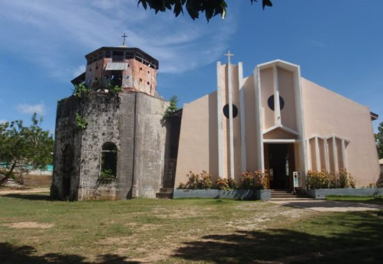 St. Augustine Church - San Juan, Siquijor